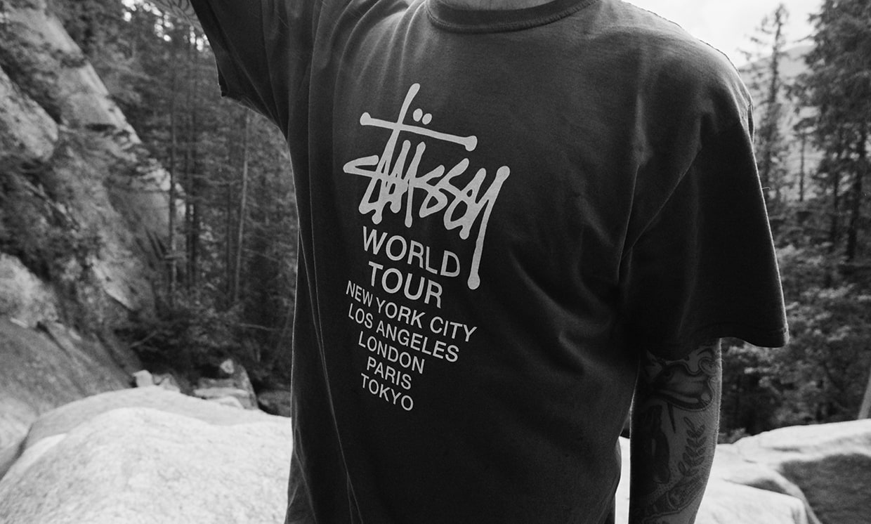 cc6fa15b72 Stussy | Official Website USA & Canada